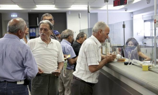 Primeira parcela do décimo terceiro começa a ser liberada para aposentados e pensionistas