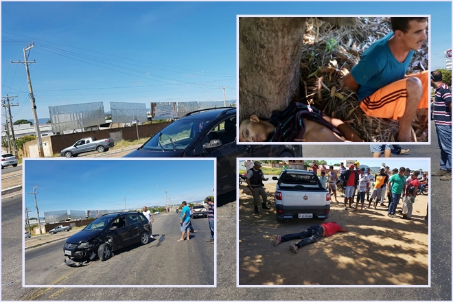 Polícia prende autores de homicídio em Guanambi