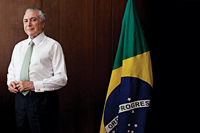 Ministério Público Eleitoral pede cassação de Temer e inelegibilidade de Dilma Rousseff