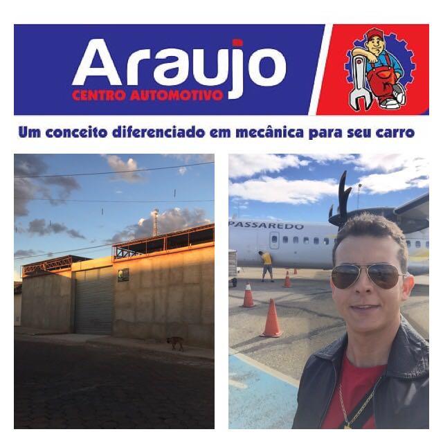 São Paulo: Bruno Araújo participa da maior feira empresarial da América Latina no segmento de autopeças e mecânico