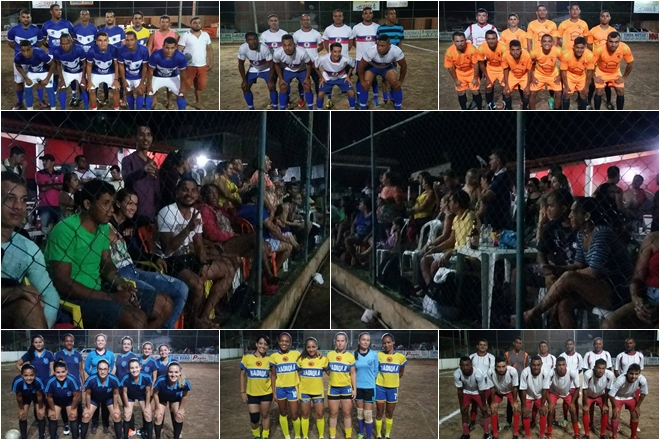 Campeonato do Clube Beira Rio 2017: Confira resultado da rodada de quarta-feira (08)