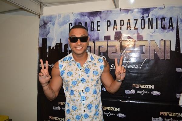 Carnaval 2017: Farra da Diva, Papazoni e D' Look animaram a noite de sábado em Rio de Contas
