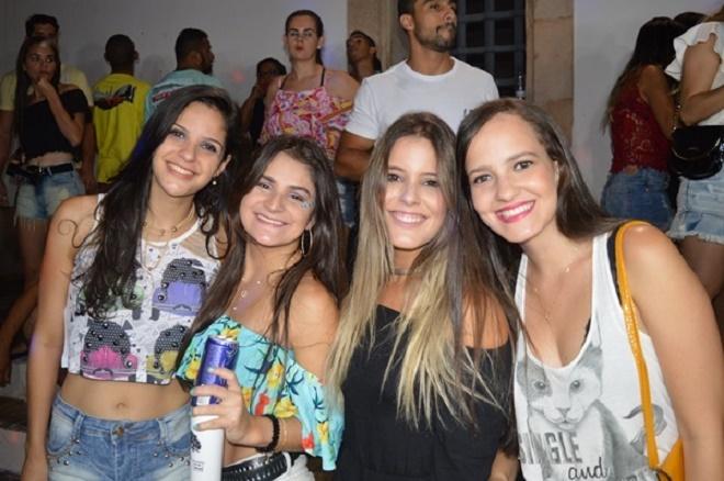 Carnaval de Rio de Contas está fazendo jus ao tema do ano: A alegria é essa