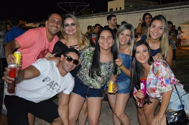 Veja fotos da 12ª Edição do Maracubom Indoor