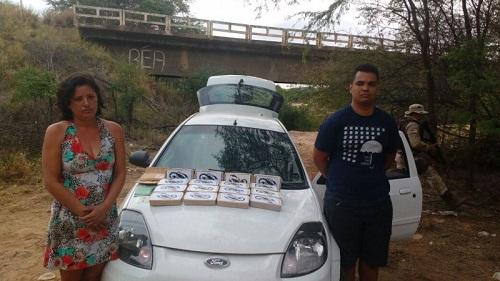 Contendas do Sincorá: 152 kg de cocaína que seriam distribuídos em Jequié e Ilhéus são apreendidos