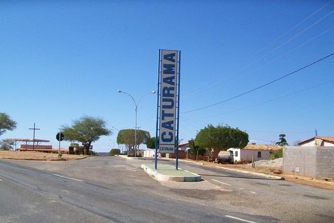 Correspondente bancário é assaltado no município de Caturama