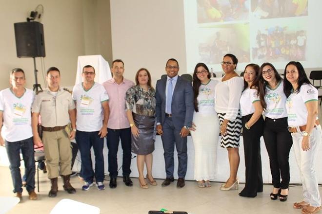 Conferência municipal de Assistência Social é realizada em Livramento