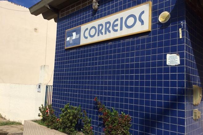 Funcionários dos Correios deflagram greve por tempo indeterminado na Bahia