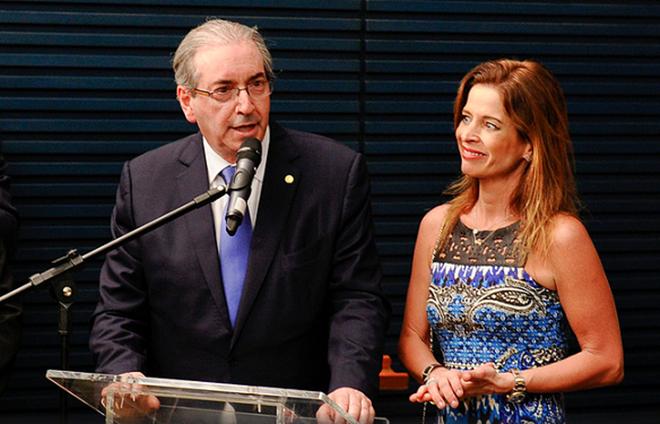 MPF pede a Moro condenação de Claudia Cruz, esposa de Eduardo Cunha, por lavagem e evasão