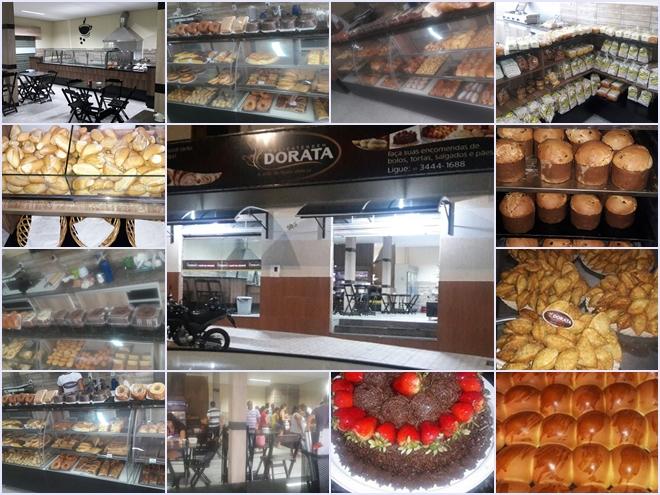 Visite e conheça as novas instalações da Delicatessen Dorata