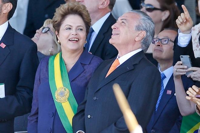 TSE julga a partir de amanhã ação que pode cassar chapa Dilma-Temer
