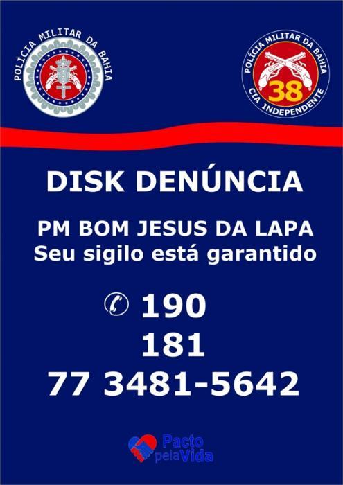 Dique-denúncia: Ajude a Polícia Militar localizar assaltantes que mataram PMs em Bom Jesus da Lapa