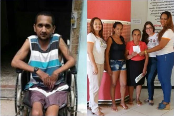 Livramento: Centro de Referência de Assistência Social promove encontro entre mãe e filho desaparecido a 12 anos
