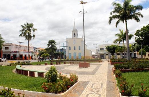 Estiagem: Dom Basílio e mais dois municípios têm decretos de emergência reconhecidos
