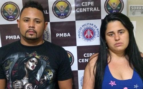 CIPE apreende 55 kg de droga em residência no município de Jequié