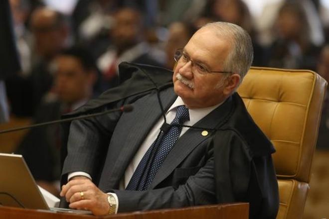 Edson Fachin é sorteado novo relator da Lava Jato no Supremo