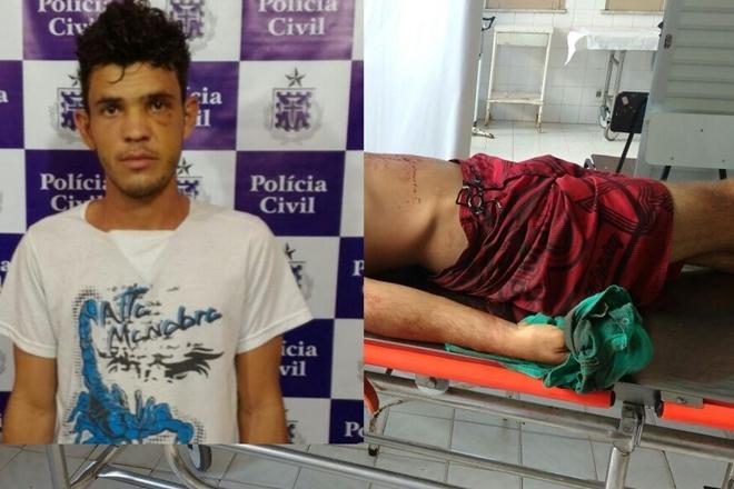 Rio Real: Homem que matou promotor de vendas em Livramento morre em confronto com a polícia