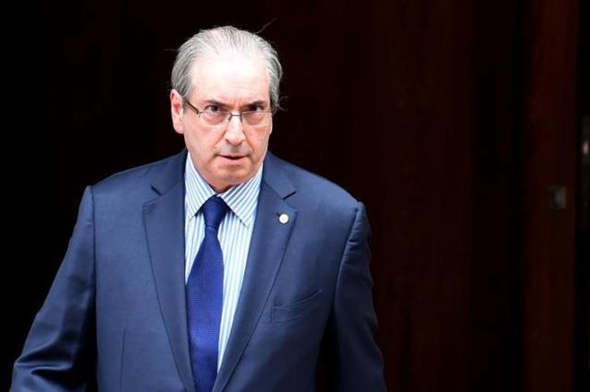 STJ nega habeas corpus a Eduardo Cunha