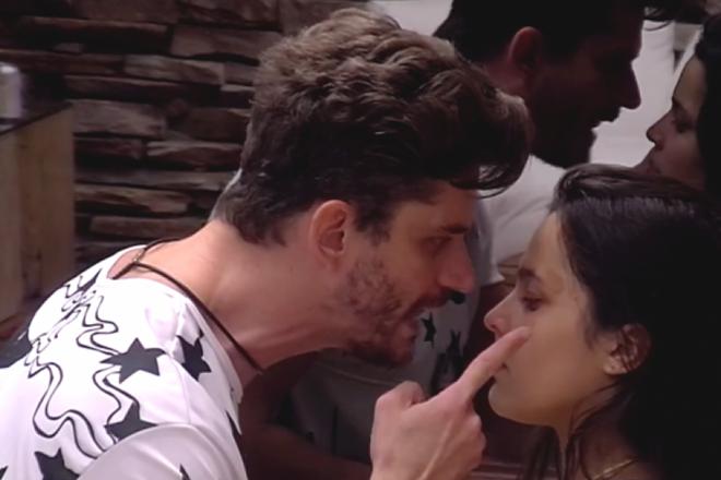 Ministério Público do Rio de Janeiro denuncia Marcos por agressão contra Emilly
