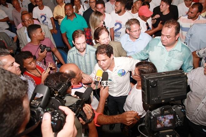 Eures Ribeiro vai liderar os prefeitos baianos