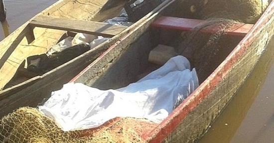 Idoso morre afogado enquanto tomava banho com filho de quatro anos