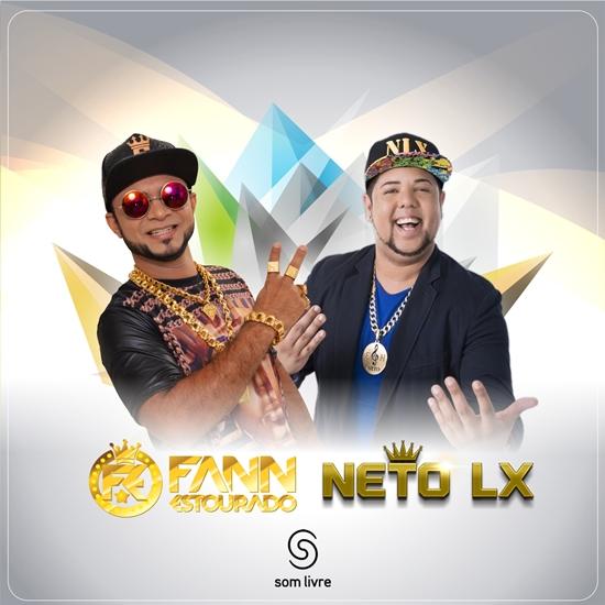 Reconhecimento Nacional: Músicas de Fann Estourado irão fazer parte do novo CD de Neto LX Artista Da Som Livre