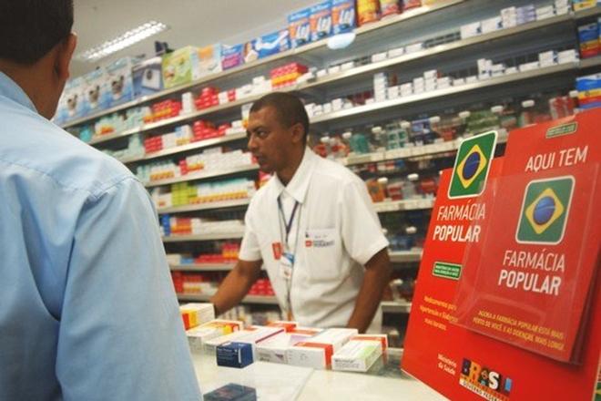Farmácia Popular passa ter limite mínimo de idade para venda de remédios