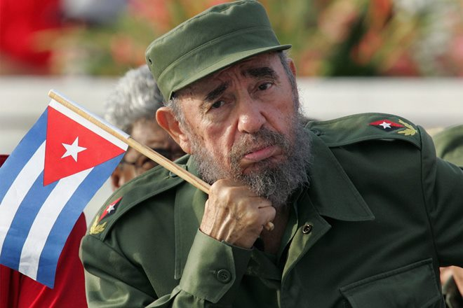 Morreu aos 90 anos de idade Fidel Castro ex-presidente de Cuba