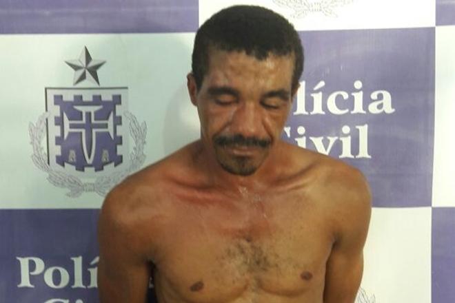 Livramento: homem é preso após agredir o próprio pai