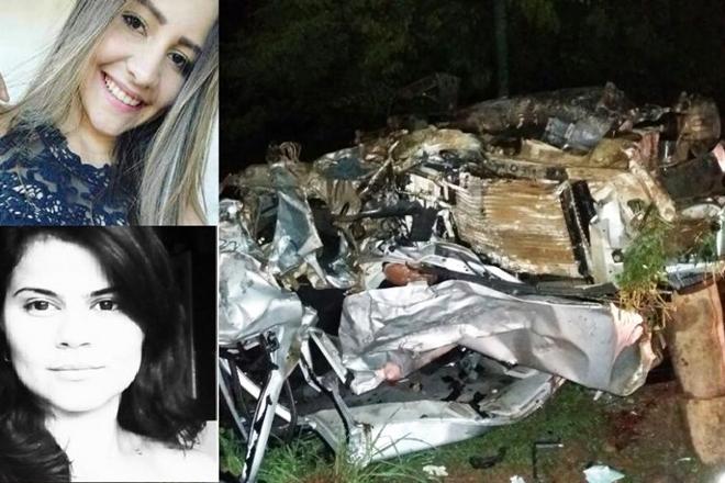 Guanambi: Jovens morrem em acidente na BR-030