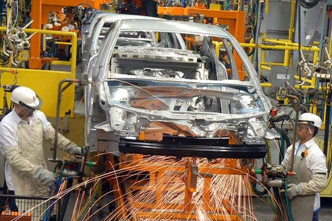 Governo prepara nova política automotiva para o mercado brasileiro
