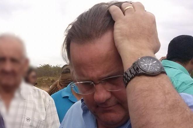 MPF denuncia ex-ministro Geddel Vieira Lima por obstrução de Justiça