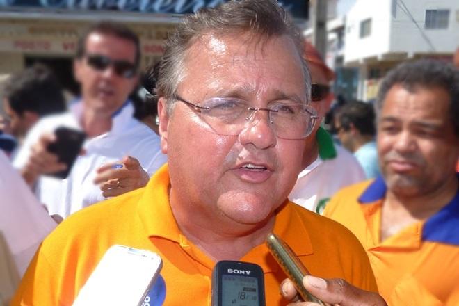 Lúcio Vieira Lima confirma que Geddel está fora das eleições de 2018