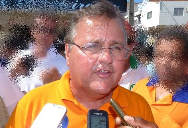 Geddel fazia parte de uma verdadeira organização criminosa, diz MPF