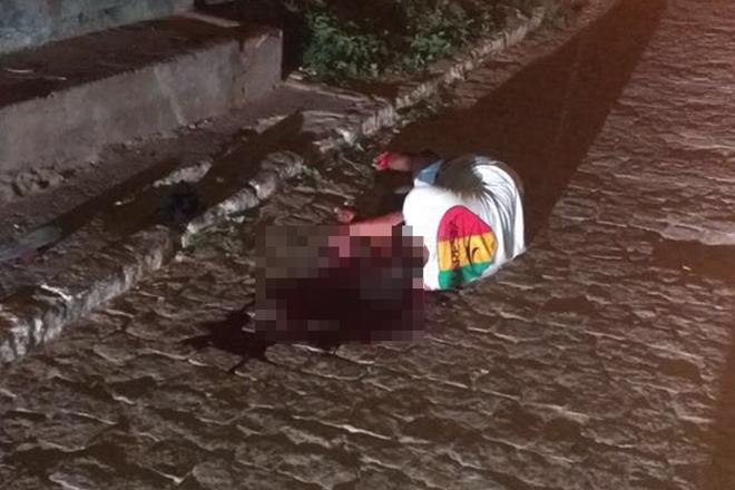 Homem é morto a tiros  no município de Brumado