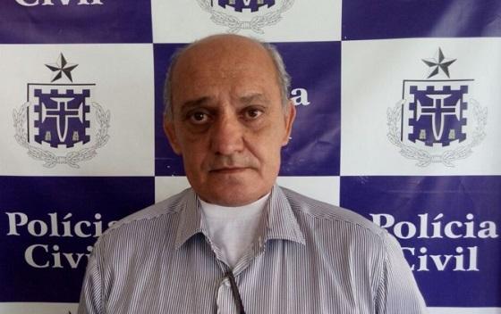 Homem é preso após se hospedar em pousada e deixar dívida de R$ 4 mil
