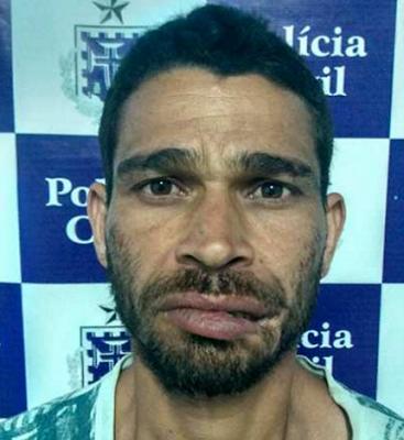 Homem é preso suspeito de estuprar criança de 6 anos em Camacan