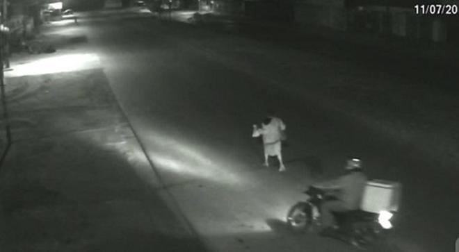 Idosa é estuprada e morta por motociclista em Goiás