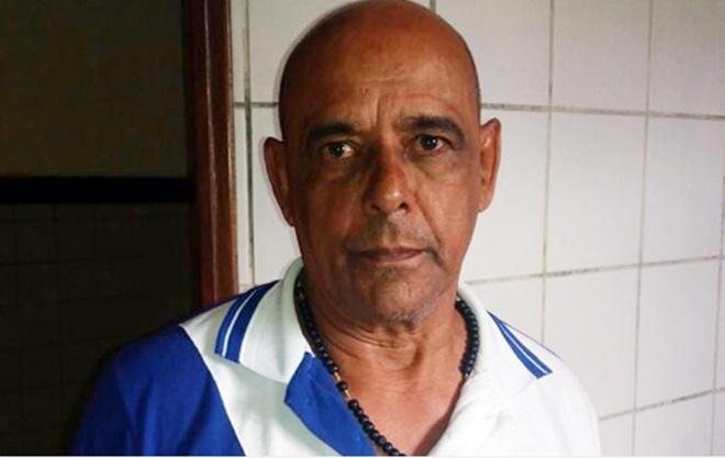 Homem é preso com drogas em mala dentro de ônibus em Paramirim