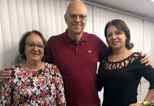 Vereadora busca regularização de imóveis de brumadenses em Salvador