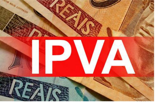 Bahia IPVA com 10% de desconto deve ser pago até terça (07)