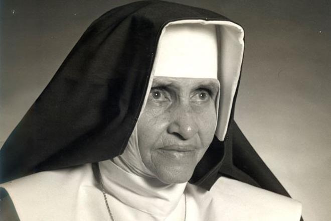 Após 25 anos de morte, Irmã Dulce será homenageada em procissão