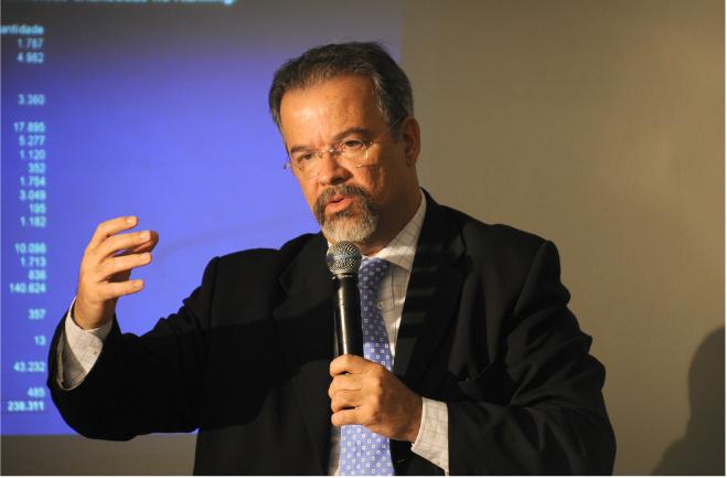 Brasil e Colômbia terão ações conjuntas de segurança na fronteira, diz ministro