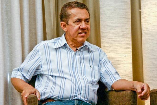Ex-presidente da Valec, Juquinha das Neves é preso pela Polícia Federal