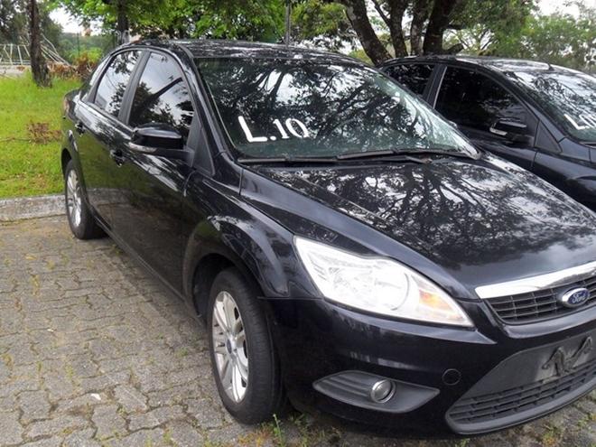 Governo da Bahia anuncia leilão de carros e bens públicos em dezembro