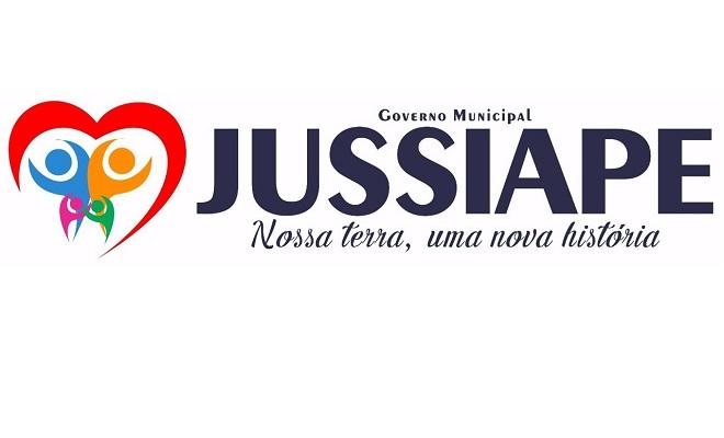 Jussiape: Prefeitura lança logomarca e slogan da administração; Secretariados também foram divulgados