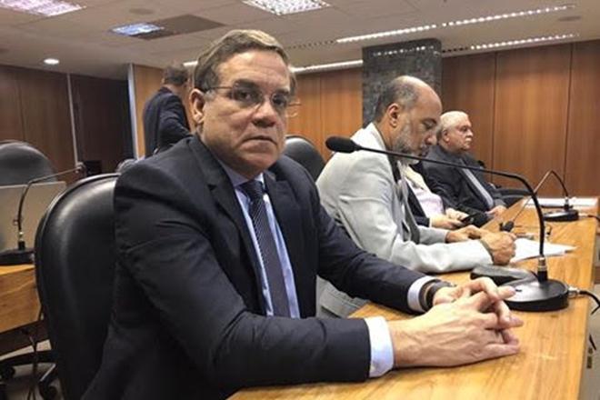 Manter a população onde ela se identifica: antiga e permanente luta do Deputado Luciano Ribeiro em Vitória da Conquista