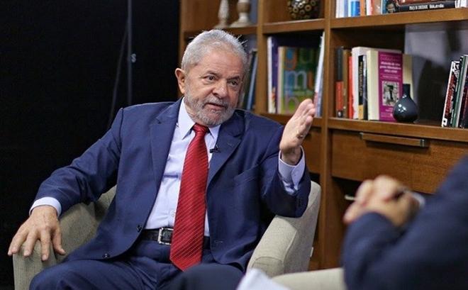 Sérgio Moro determina que Lula acompanhe depoimentos de 87 testemunhas