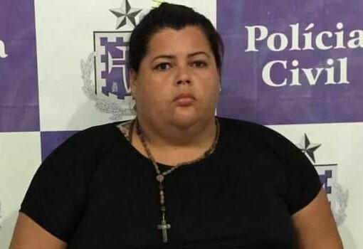 Aracatu: Polícia Civil age rápido e prende mulher acusada de mandar matar o esposo