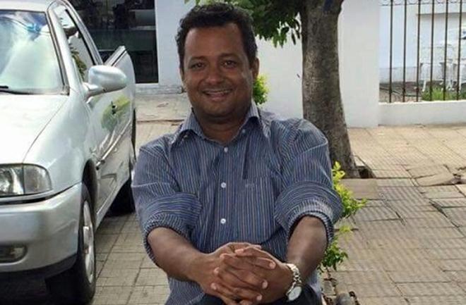 Fiscal da Adab é morto a tiros em posto de fiscalização em Paulo Afonso